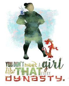 17 Ideas quotes disney movies princesses mulan for 2019 Disney Pixar, Walt Disney, Disney Amor, Disney Girls, Disney And Dreamworks, Disney Magic, Funny Disney, Tarzan Disney, Disney And More