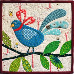 Bird and bow