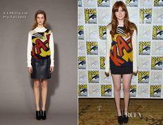 Can Comic Books Go High Fashion? | HamptonRoads.com | PilotOnline.com