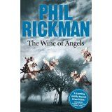 The first of the Merrily Watkins novels by the wonderful writer Phil Rickman
