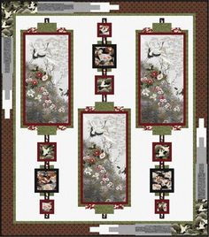 Image result for kimmidoll fabric quilt pattern