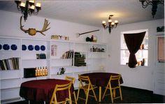 "Restoring/Remodeling inside former ""storefront"" (Prospect Valley Hospitality renovated historic 1872 property, Wheat Ridge, Colorado, USA)"