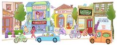Curious City: 2014 besties and link to lots of other best of book lists