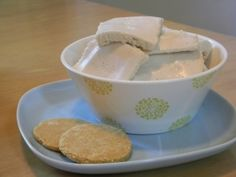The Best Homemade Marshmallows - sugar free, corn syrup free, gluten free, dairy free, can be SCD