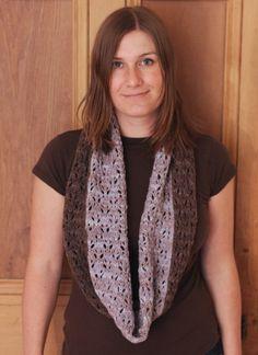Knitting Patterns Galore - Sweetness Lace Knitting, Knitting Patterns Free, Knitting Ideas, Knitting Projects, Knit Cowl, Knitted Shawls, Aran Weight Yarn, Wrap Pattern, Lace Design