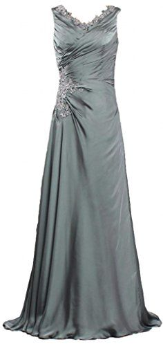 But get rid of the train! TS Women's Long Mother of the Bride Fromal Dress Size 14 US Grey ANTS http://www.amazon.com/dp/B00NXCBUEC/ref=cm_sw_r_pi_dp_Xqloub0TYCMK4