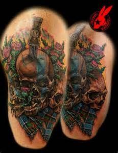 tatouage écossais - Ecosia
