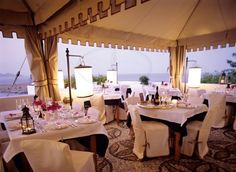 Pavilions and Tents | Custom Made Tents | Gazebos | Garden Pavilions