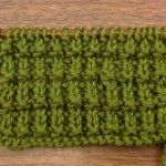 How to Knit the Ridged Rib Stitch. Lots of tutorials on this site