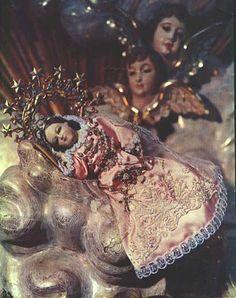 Imagen original de la Divina Infantita