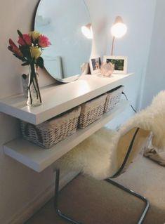 Avec un peu de créativité, même le plus basic des meubles IKEA peut se métamorphoser en pièce d'ameublement flamboyante: 10 idées à piquer! - Décoration - Lesmaisons