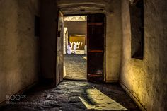 old door by ksa_alyami. @go4fotos
