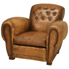 There's a sort of sofa for everybody, and a size that will work in practically any space if you're creative. It's possible to pick the conventional sofa with folded arms of you to prefer the normal room couches. Chesterfield Chair, Armchair, Folded Arms, Leather Club Chairs, Sofas, Decoration, Chair Design, Vintage Leather, Accent Chairs