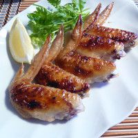 Thai-Style Baked Chicken with Fish Sauce