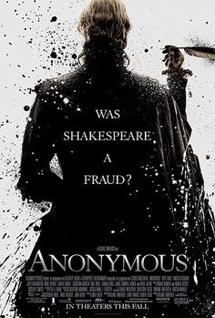 Free Hd Movies Download: Anonymous (2011) Dual Audio BRRip 720P
