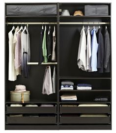 1000 Images About Dressing On Pinterest Deco Ps And Closet
