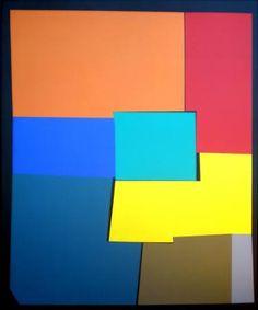 "Saatchi Art Artist Luis Medina; Painting, ""Ingravity II"" #art"