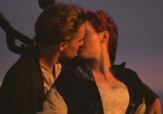 Just a Little Kiss!