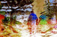 H2O reflection