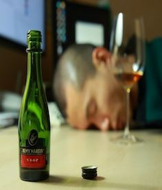 When Does Alcohol Become Bad For Your Health?