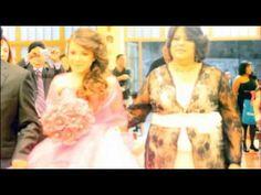Trailer Xv's Alexa Jiménez Curiel