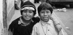 Folgen des Wetterphänomens hat Einfluss auf das Wachstum der peruanischen Kinder (Foto: Alex Proimos)