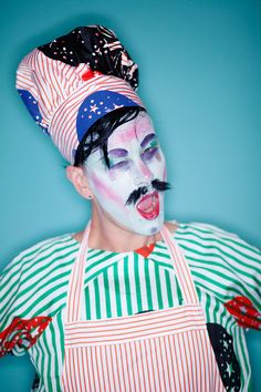 Clowns are People too… Interview with Bas Kosters!