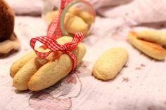 Biscuits maison pour bébé