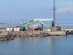 Virtsu sadam / Virtsu port Estonia by Veeseire Water Images, Photography, Photos, Photograph, Pictures, Fotografie, Photoshoot, Fotografia
