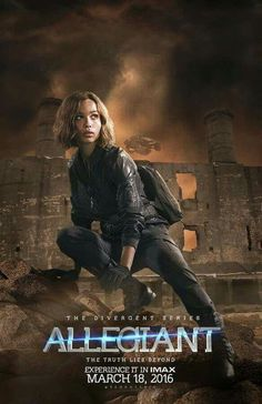 ••~Omg Allegiant was so good but they didn't end up killing Tris!!!!!!!~••