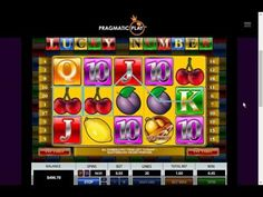 Free Lucky Number Slot Game @ Pragmatic Play