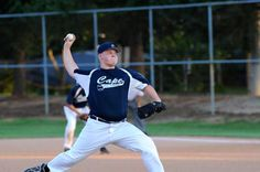 Will Jarrell picked up the win on the pitcher's mound in the 15-3 rout over Naamans.  Click http://capegazette.villagesoup.com/p/cape-senior-league-hardballers-head-to-eastern-regionals/1219370 to read baseball article: Cape Senior League hardballers head to Eastern Regionals by Dave Frederick