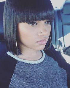 call me dora  @stylesbyhim thanks mon'  #salon1409