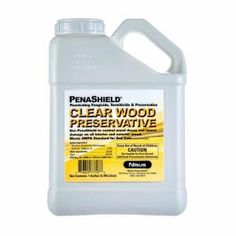 PenaShield is a ready-to-use formula that can be sprayed or brushed on raw wood. It is a unique patented preservative that penetrates the wood, delivering long-lasting protection. Drywood Termites, Waterproof Paint, Concrete Coatings, Container Size, Weathered Wood, Raw Wood, Active Ingredient, The Life, Recycled Wood