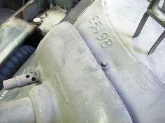 Album photos d'un M8 Greyhound - Walk Around - Le M8 Light Armored était un véhicule blindé à roues utilisé par les Alliés au cours de la Seconde Guerre mondiale