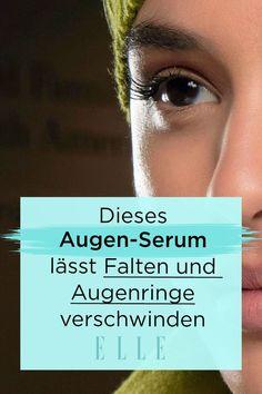 Anti-Aging gegen Falten und Augenringe: Das neue Augen-Serum von Bioeffect lässt dunkle Schatten und Falten unter den Augen verschwinden! #augenringe #falten #antiaging #serum #haut