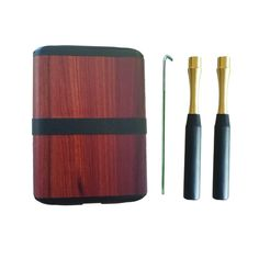 ★ THE MODERN DUGOUT. Perfect blend of durable and discreet. 2 Cigarette one hitter Smoky Sticks ★ NO WORRIES. Holds as much as traditional wood dugouts. One Hitter, Woody, Gifts For Women, Boss, Cool Stuff, Pipes, Classic, Sticks, Smoke
