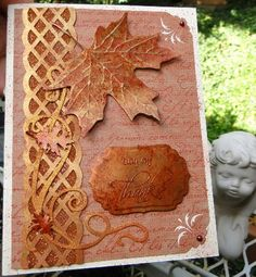 Thanksgivng by jasonw1 - Cards and Paper Crafts at Splitcoaststampers