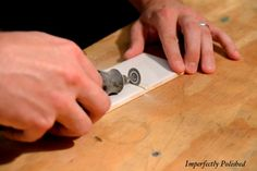 Use your Dremel to cut your tiles, just make sure you have the proper bit for he job........D.