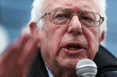 Here's How Much Bernie Sanders Would Raise Taxes