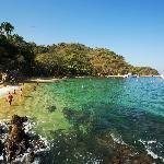 83 things to do in Puerto Vallarta.  Vallarta Adventures - Las Caletas Beach Hideaway.