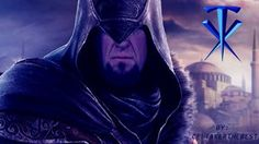 Mark Calaway Drawings | wwe Undertaker: Assassin's Creed 2 by celtakerthebest