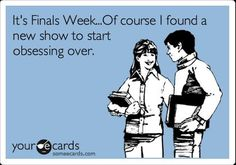 16 Pictures That Perfectly Sum Up Finals