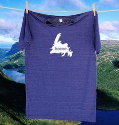 Newfoundland Canada Home Shirt TShirt  Unisex by HomelandTees, $22.95
