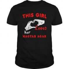 This girl loves her Magyar Agar #name #tshirts #MAGYAR #gift #ideas #Popular #Everything #Videos #Shop #Animals #pets #Architecture #Art #Cars #motorcycles #Celebrities #DIY #crafts #Design #Education #Entertainment #Food #drink #Gardening #Geek #Hair #beauty #Health #fitness #History #Holidays #events #Home decor #Humor #Illustrations #posters #Kids #parenting #Men #Outdoors #Photography #Products #Quotes #Science #nature #Sports #Tattoos #Technology #Travel #Weddings #Women