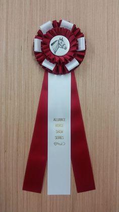 Clarkton Award Ribbon Custom Rosette - McLaughlin Ribbon Awards - Custom Award Ribbons - Custom Ribbons - Award Ribbon Rosettes - Ribbons - Custom Neck Sashes - Custom Badges and Buttons Ribbon Rosettes, Ribbons, Custom Awards, Custom Badges, Custom Ribbon, Thing 1, Costume Contest, Stock Art, Dog Show