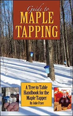 Fun for all ages and a great way to spend time with friends and family, collecting maple sap and making your own maple syrup is easier than you think – especially with this helpful Guide to Maple Tapping. Maple Candy Recipe, Tapping Maple Trees, Sugar Bush, Pancake Stack, Sugaring, Survival Skills, Survival List, Candy Recipes, Maple Syrup