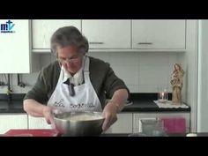 La cocina de la Monjas X - Rosquillas - YouTube