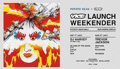 Art Fair: Potato Head, Seminyak Bali