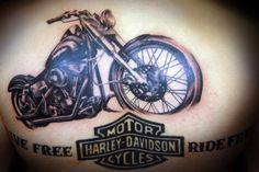 tatuagem-moto